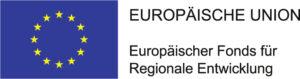 Europäischen Fonds für regionale Entwicklung (EFRE)